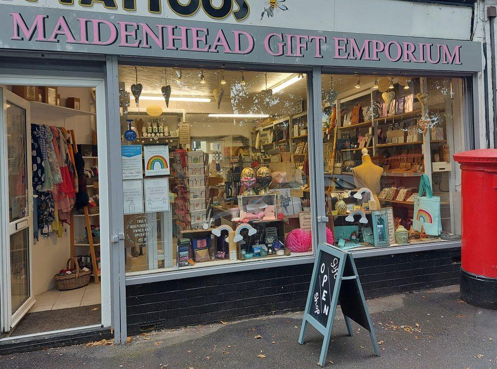 Maidenhead Gift Emporium