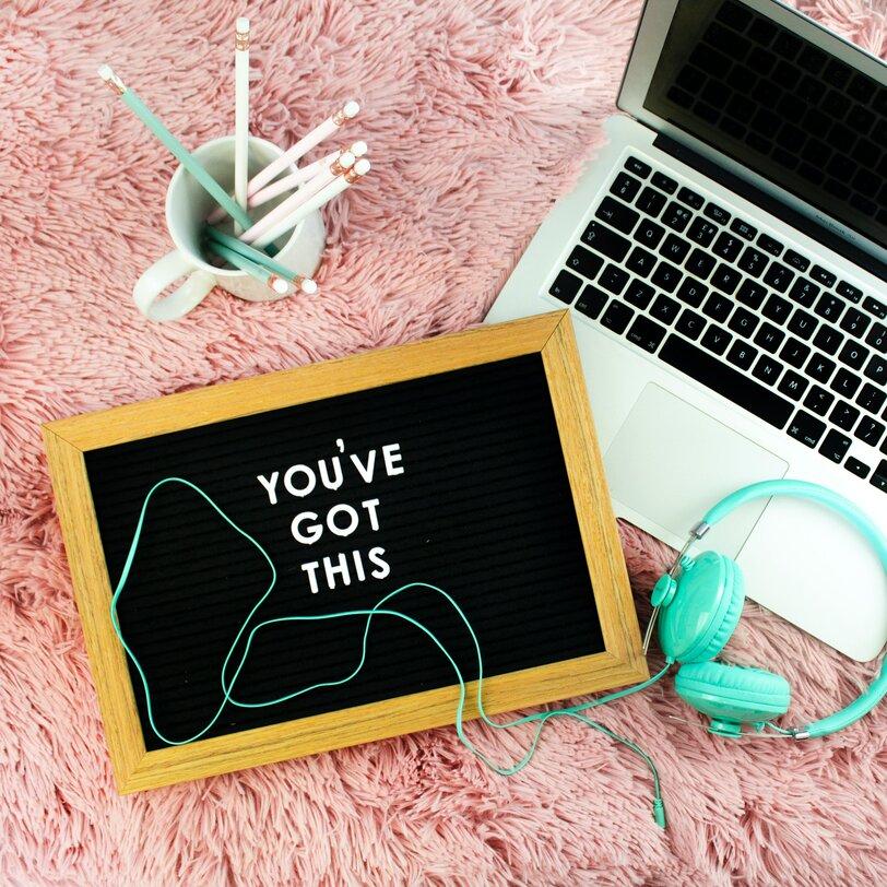 You've got this - productivity motivation
