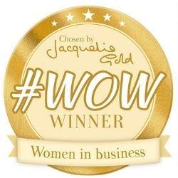 #WOW winner logo